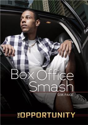 Box-Office Smash By Paige, Danielle
